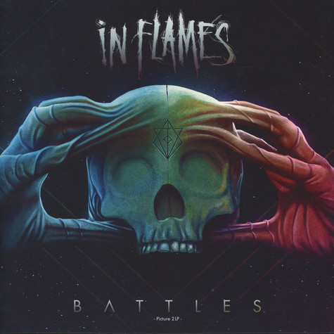 In Flames - Battles Picture Vinyl Edition