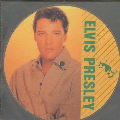 Elvis Presley - Fever / Such A Night
