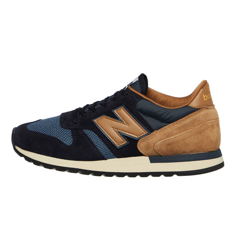 New Balance - M770 SNB Made in UK