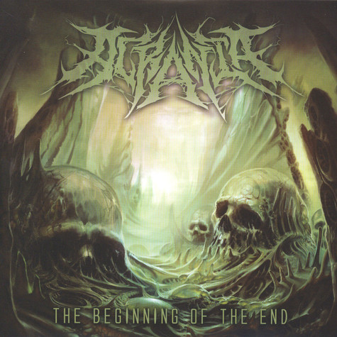 Arcania - Beginning Of The End