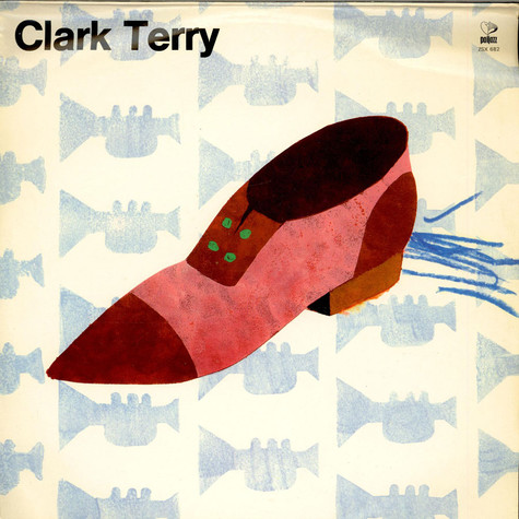 Clark Terry Big Band - Clark Terry Big Band