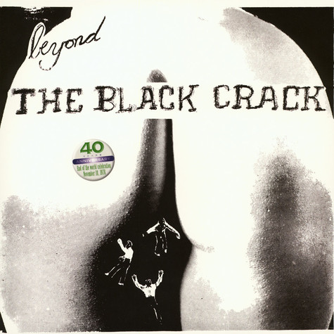 Anal Magic & Reverend Dwight Frizzell - Beyond The Black Crack