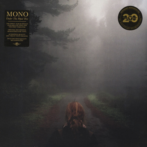 Mono - Under The Pipal Tree