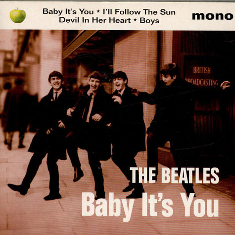 Beatles, The - Baby It's You