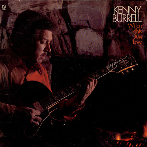 Kenny Burrell - When Lights Are Low