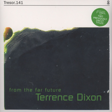 Terrence Dixon - From The Far Future