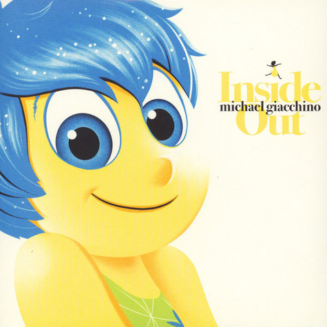 Michael Giacchino - OST Inside Out (Joy)