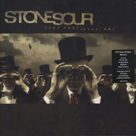 Stone Sour - Come What (Ever) May 10th Anniversary Edition