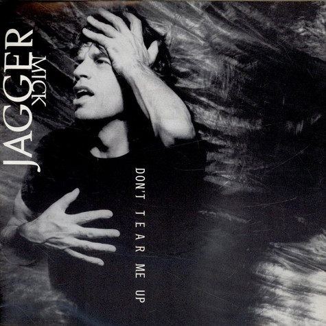 Mick Jagger - Don't Tear Me Up