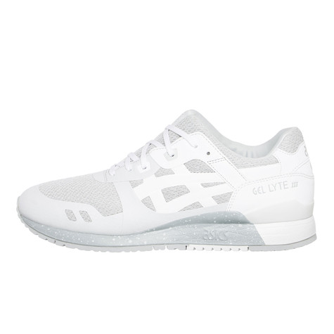 Asics - Gel-Lyte III NS (Heather Mesh Pack)
