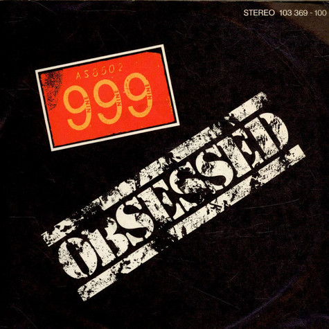 999 - Obsessed