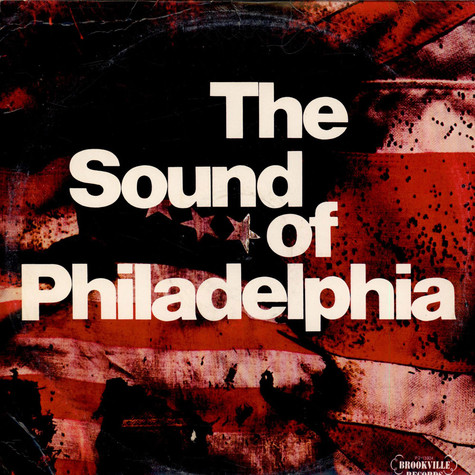 V.A. - The Sound Of Philadelphia