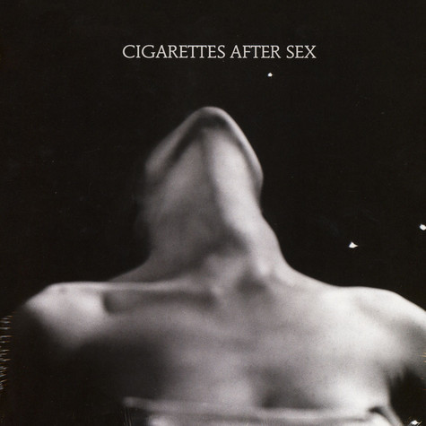 Cigarettes After Sex - EP I.