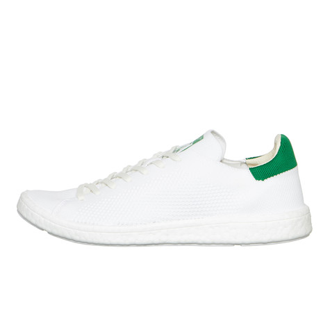 sneakers for cheap 33a33 84ca7 adidas. Stan Smith Boost Primeknit (Footwear White ...