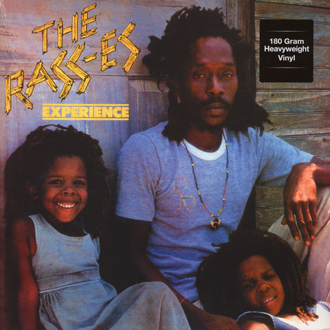 Rass-es, The - Experience