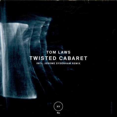 Tom Laws - Twisted Cabaret