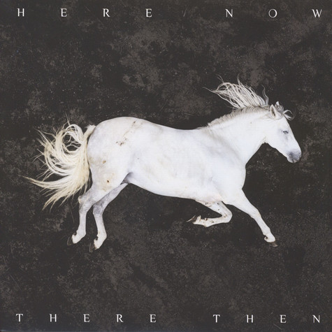 Dool - Here Now, There Then