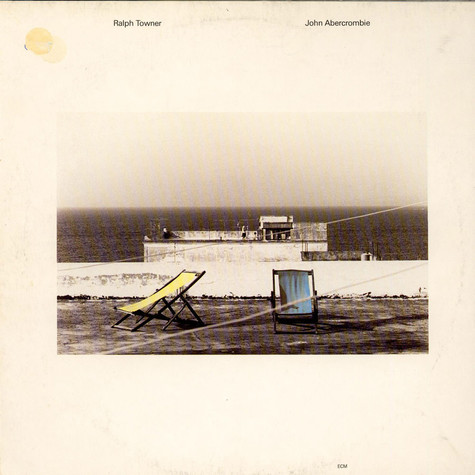 Ralph Towner / John Abercrombie - Five Years Later