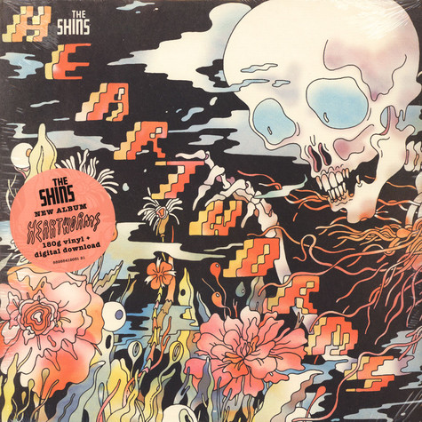 Shins, The - Heartworms