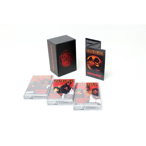 Black Moon - Enta Da Stage: The Complete Edition