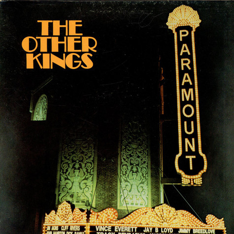 V.A. - The Other Kings