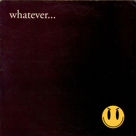 Whatever... - Jabberwocky