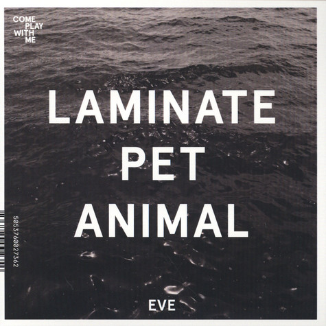 Team Picture / Laminate Pet Animal - Back To Bay Six / Eve