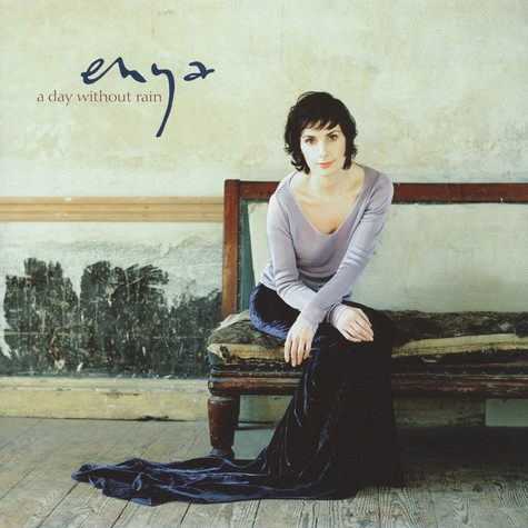 Enya - Day Without Rain