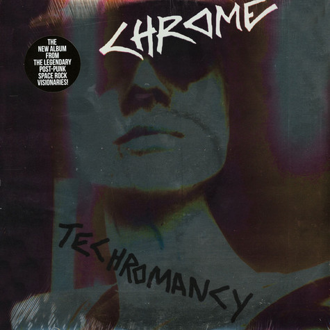 Chrome - Techromancy