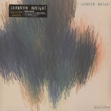 Shannon Wright - Division
