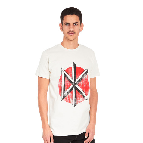 Dead Kennedys - Distressed Logo T-Shirt
