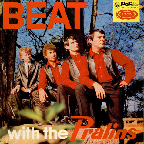 Pralins, The - Beat With the Pralins