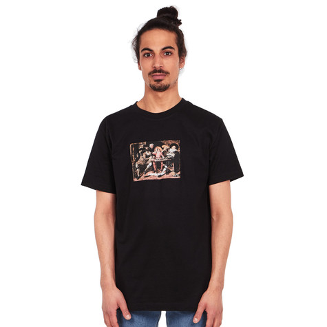 Mister Tee - Last Night T-Shirt