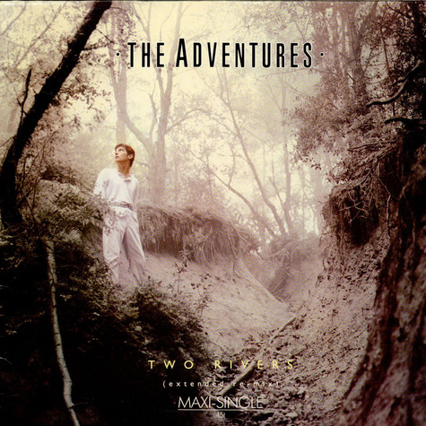 Adventures, The - Two Rivers (Extended Re-Mix)