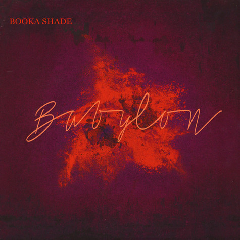 Booka Shade - Babylon Feat. Craig Walker & Urdur