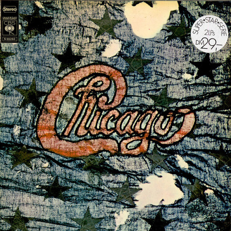 Chicago - Lowdown / Loneliness Is Just A Word