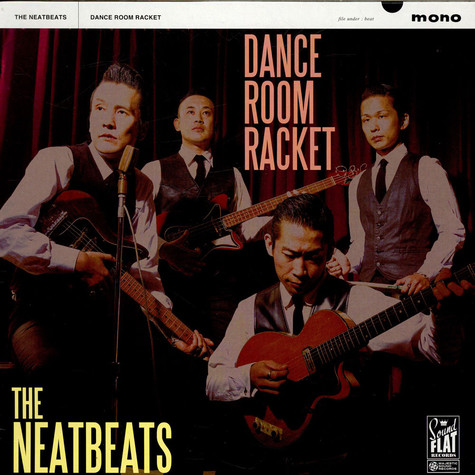 Neatbeats, The - Dance Room Racket