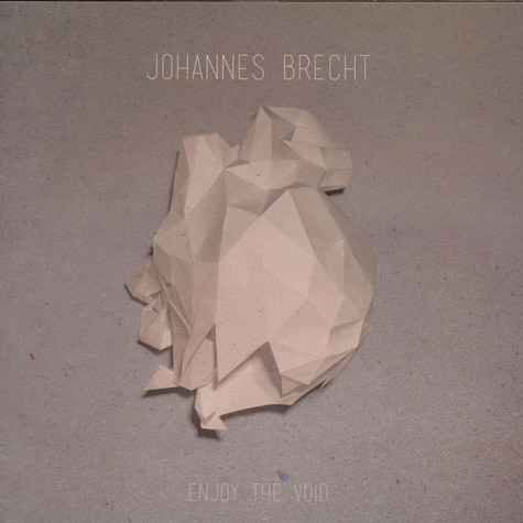 Johannes Brecht - Enjoy The Void EP