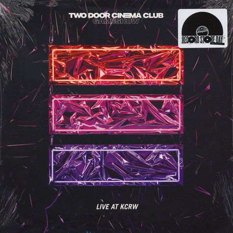 Two Door Cinema Club - Live At KCRW Morning Becomes Eclectic
