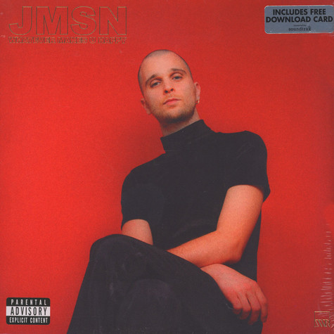 JMSN - Whatever Makes U Happy