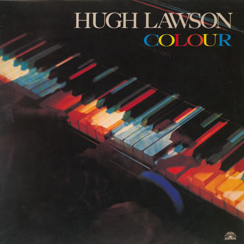 Hugh Lawson - Colour