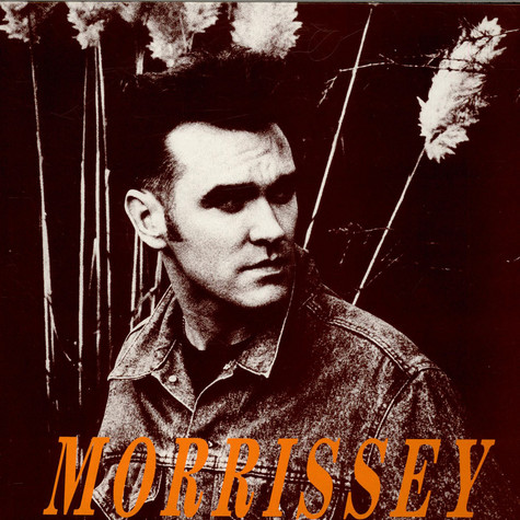 Morrissey - November Spawned A Monster