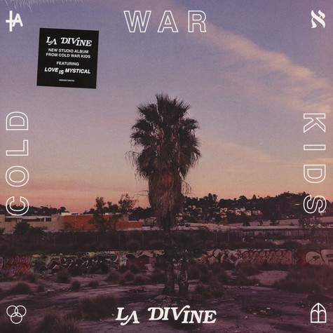 Cold War Kids - L.A. Divine