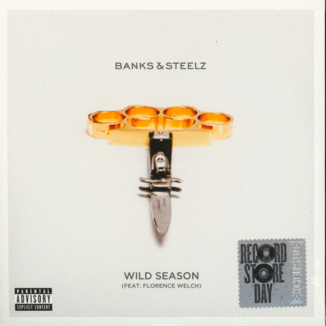 Banks & Steelz - Wild Season