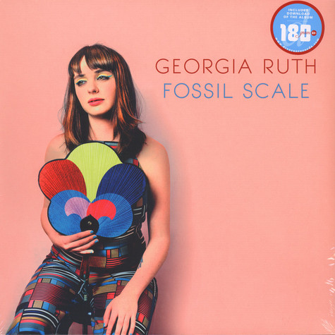 Georgia Ruth - Fossil Scale