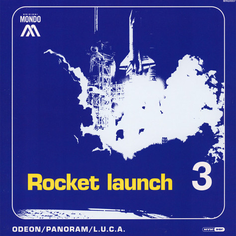 Odeon - Rocket Launch