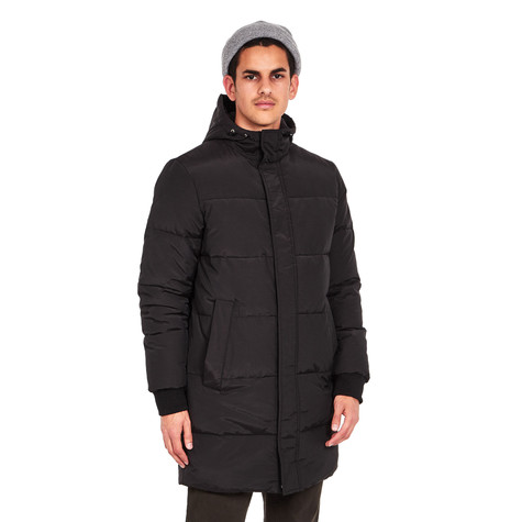 Wemoto - Fellow Quilted Parka