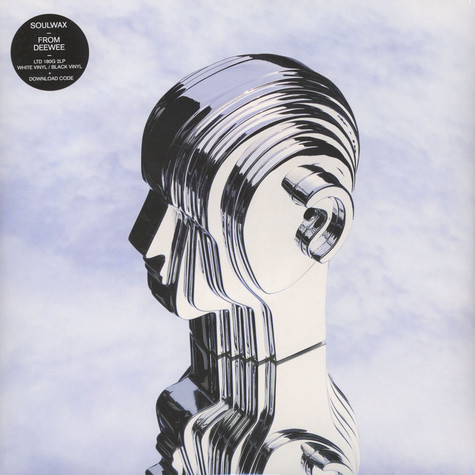 Soulwax - From Deewee Limited Edition