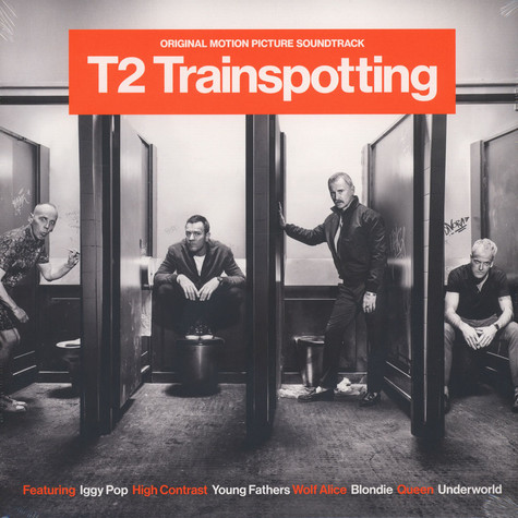 V.A. - OST T2 Trainspotting