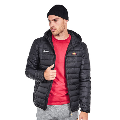 ellesse - Lombardy Padded Jacket